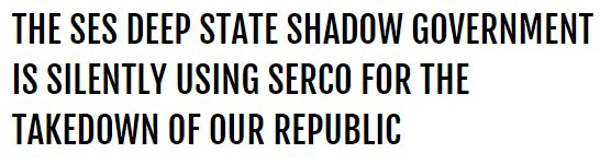 SES-Serco
